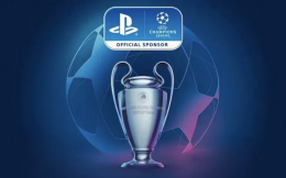 PlayStation与欧冠续约三年 将为每场欧冠比赛颁发最佳球员奖