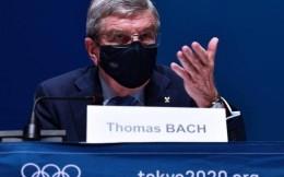 巴赫:经历了一场成功的奥运会 按计划举办是正确选择