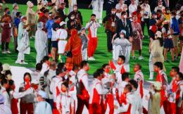 中国代表团:中国将启动新奥运周期的选拔工作