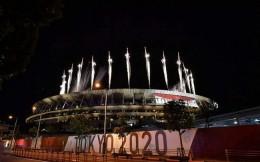 日本本土东京奥运会收视率排名:男足女乒关注度高