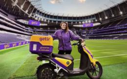 托特纳姆热刺与土耳其快递公司Getir签署三年赞助协议