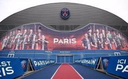 梅西效應來襲!大巴黎社媒粉絲4天內激增84.7萬