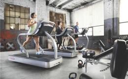 全民健身與奧運同行 奧力來中國攜CORE成就金牌生活品質