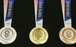 BBC发布另类东京奥运奖牌榜:中国第1美国仅第15名