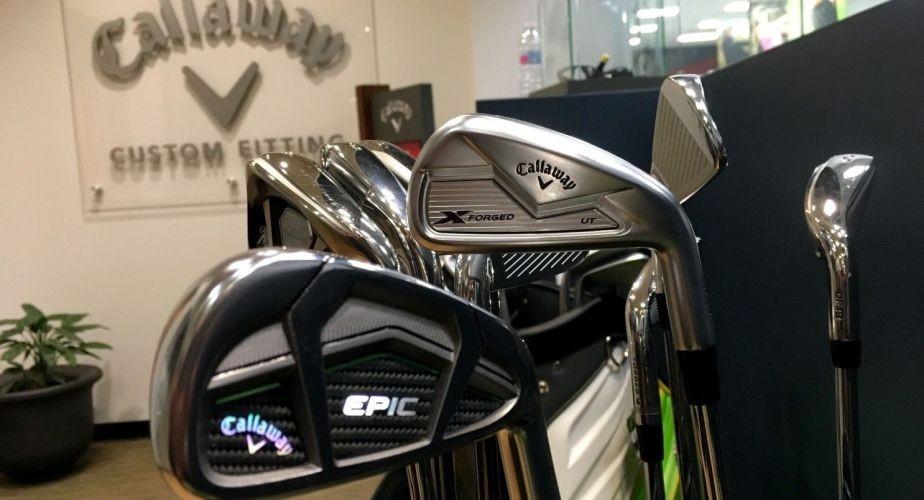 高尔夫巨头卡拉威上半年销售额翻番,净利润达3.64亿美元
