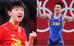 东京奥运运动品牌价值总榜:中国6大品牌上榜 耐克力压阿迪