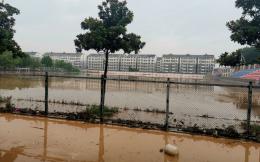 蔡崇信公益基金會捐贈2000萬元用于河南災后體育設施重建