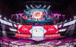 中好及旗下厂牌Blank赢得腾竞体育LPL品牌战略升级业务