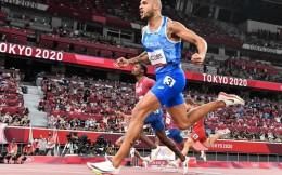東京奧運會百米飛人冠軍雅各布斯表示今年不會再參加比賽