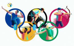 形同兒戲!網傳中國有12座城市有意申辦2036年奧運會