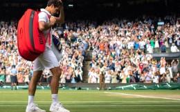 费德勒宣布退出美网,将再次接受膝盖手术