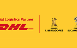 DHL与南美足联签署合作协议至2022年12月