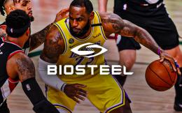 BioSteel成为洛杉矶湖人官方运动饮料赞助商