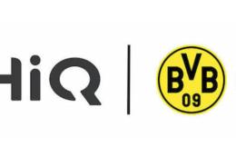 长虹智能家电子品牌CHiQ成为多特蒙德全球赞助商