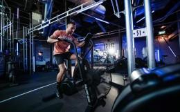 英国健身品牌1Rebel推出概念健身房