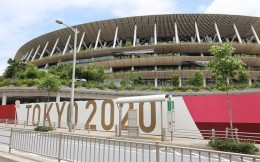 东京残奥会相关感染人数超100人 多名选手检测阳性