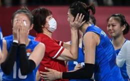 中国女排退出2021年女排亚锦赛