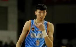 中国篮协正抓紧时间调解周琦迟迟未在CBA注册一事
