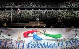 东京残奥会开幕式有20支体育代表团缺席