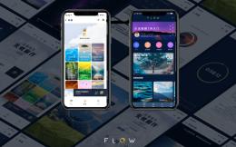 Flow冥想完成数百万美金天使轮投资