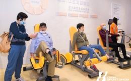 每家补贴20-30万!上海民政局、体育局开展长者运动健康之家建设试点