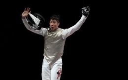 香港特首林郑月娥:承办全运会是提振香港体育发展重大举措