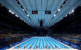 国际泳联:奥运期间进行两千份兴奋剂检测 样本将保存十年