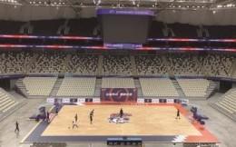 沪媒:上海申请承办CBA赛会制比赛,CBA公司曾考察东方体育中心