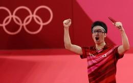 退役仅24天,日本乒乓球选手水谷隼宣布复出