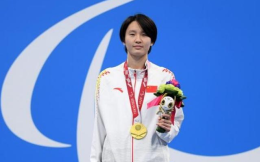 中国残奥军团日进8金 以54金35银30铜共119枚奖牌数领跑奖牌榜