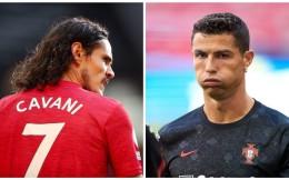 曼联正向英超联盟特别申请,允许C罗穿7号球衣