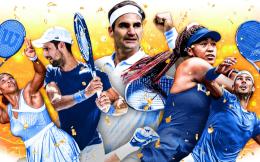十大网球运动员总收入3.2亿美元,费德勒连续第16年居榜首