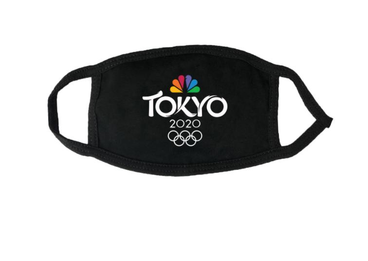 东京奥运会废弃大量未使用的口罩等物资 价值500万日元