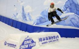 传融创中国考虑分拆滑雪场业务赴香港IPO