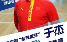 酷鹿体育与中国男子举重队总教练于杰达成独家经纪合作