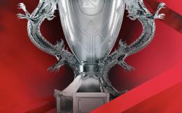 LPL银龙杯重铸登场!杯体由蒂芙尼打造