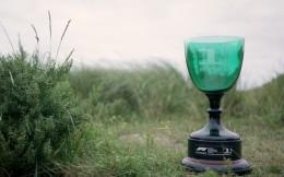 喜力发布环保F1奖杯 100%再利用材料打造