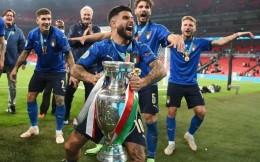 2020欧洲杯全球观众超52亿  中国观众增长43%