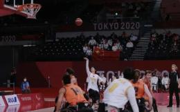 女子轮椅篮球运动员张雪梅将担任闭幕式中国代表团旗手
