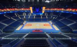 斥资18亿占地85亩!CBA四川男篮新主场金强国际赛事中心媲美NBA场馆