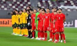 国足今晚将迎战日本 上次击败对方还是23年前