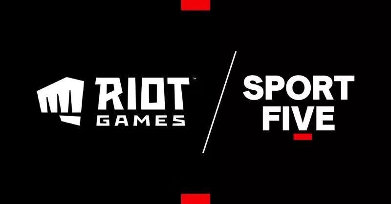 SPORTFIVE与拳头游戏在东南亚地区达成独家商务合作