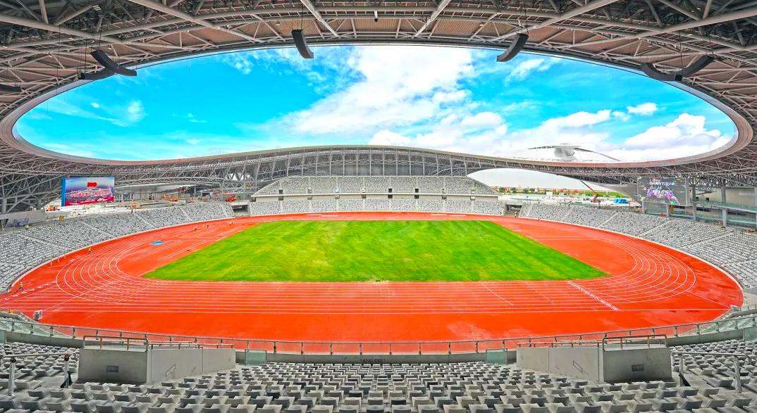 官方:汕头亚青会延期至2022年12月举行