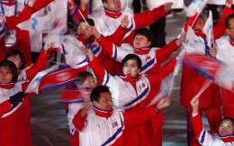 IOC禁止朝鲜参加北京冬奥会 选手或以个人身份出战