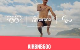 每人500刀旅行补助!Airbnb爱彼迎将向所有东京奥运参赛选手发奖