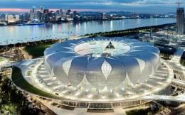 浙江:到2025年体育领域核心业务全面实现数字化