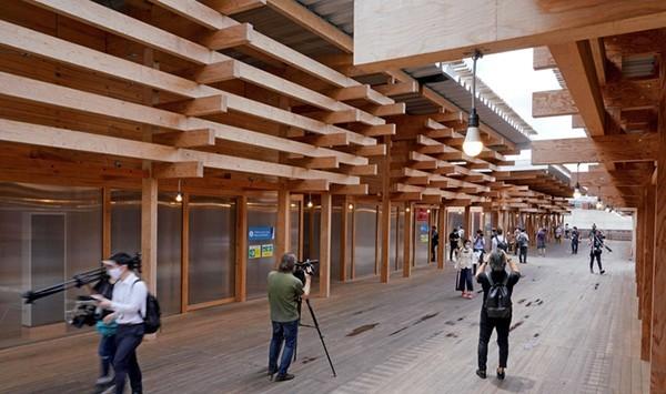 东京奥运村重新开售,房价约5.3万元/平米