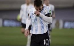 超越球王贝利!梅西79球独享南美国家队射手王