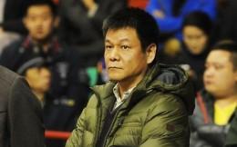 中国篮协成立全资公司深篮体育,前辽篮老总严晓明出任总经理