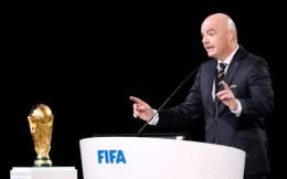 """世界杯2年一届!FIFA""""注水""""还是搏命?"""